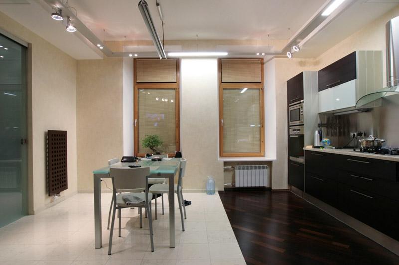 Дизайн ремонт квартир в спб